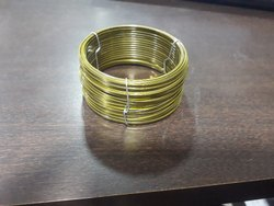 Metal Wire for Stitching Raschel / Onion Bags
