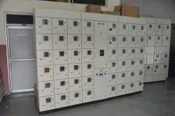 Subtech Three Phase Meter DB Control Panel, 12, IP Rating: IP44