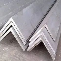 Stainless Steel Angle 310 Grade