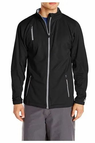 Blended sports, Organic Mens Athletic Jackets, Rs 600 /piece Dac Clothing  Private Limited   ID: 20537472397