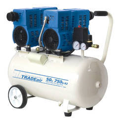 Direct Dry Compressor