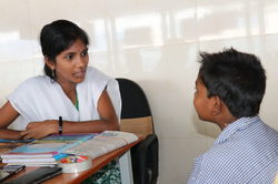 Counselling And Guidance Service