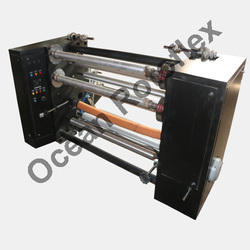 Adhesive Tape Slitting Rewinding Machine