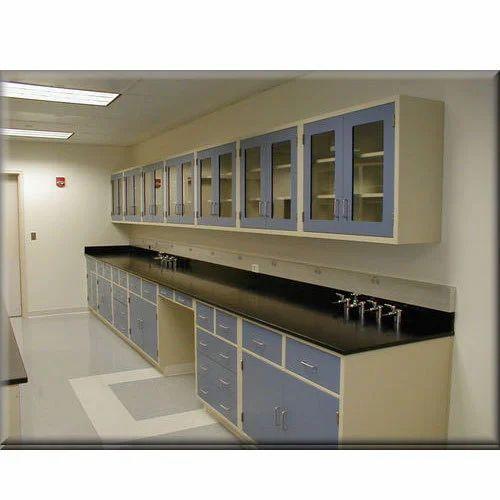 Lab Cabinet