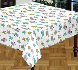 Print Table Cloth
