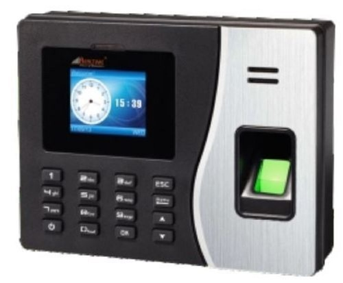 RS-20 ATTENDANCE CUM ACCESS CONTROL SYSTEM WITH POWER ADOPTER