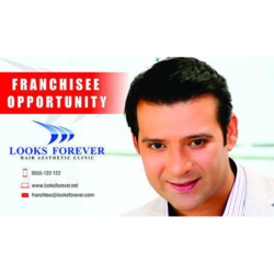 10 Am To 8 Pm Unisex Hair Replacement Clinic Franchise