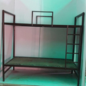 Metal Bunker Bed
