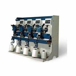 Automatic Precision Spun Bound Cine Machine