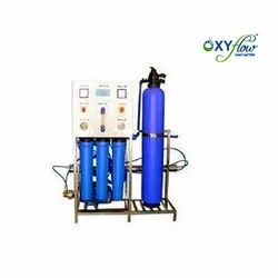 Oxy flow SS and FRP 150 LPH Reverse Osmosis Systems, for Industrial, Automation Grade: Automatic