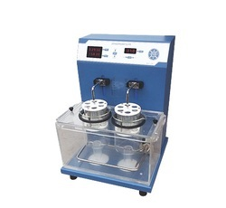 Microprocessor Based Disintegration Test Apparatus TDT2D