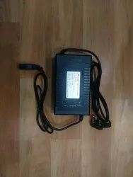 20 And 24 Ah Battery Charger E Bike Spares, For End Use