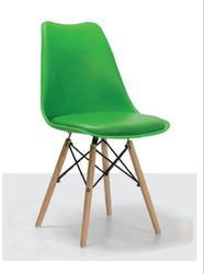 Plastic Silver Arrow, Cafe Chair