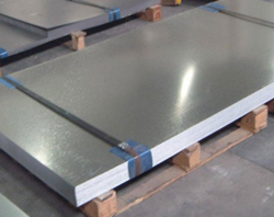 Stainless Steel 347/347H Sheets & Plates