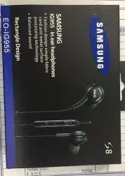 Akg Samsung Earphones