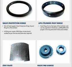 Cylinder LPG parts