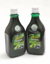 Sricure''s Karela Jamun Juice