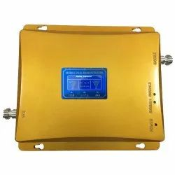 Dual Band 2G 4G LTE Mobile Network Amplifier Tower Antenna