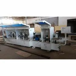 RI-450D Full Automatic Edge Banding Machine