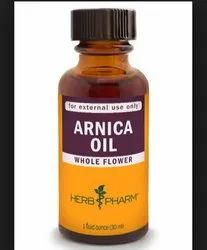 Calendula Carrier Oil (Infused)