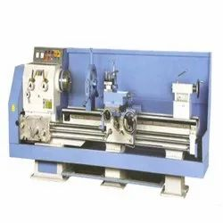 BGH-3 Geared Lathe Machine