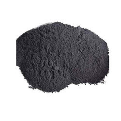 Black Graphite Powder