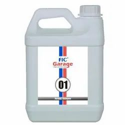 FIC Liquid Car Shampoo, For Automobiles, Packaging Type: Can