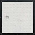 18X18 Inch Simtex FRP Square Manhole Cover
