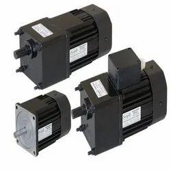 90 Watt 3 Phase Induction Gear Motor