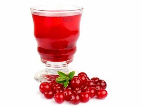 Cranberry Juice Nutrition Facts