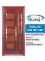 Gway-steel Security Door Gw12707h