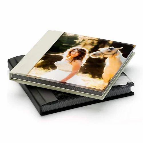 Acrylic Album Cover At Rs 2000 Piece Photo Album Cover Id 3813696812