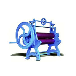 Rubber Sheet Rolling Machine