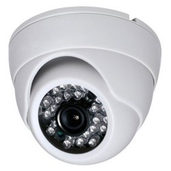 IR Dome Camera, For Office, Hospital And Houses