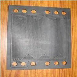 Rectangular Sunrise Electronics Graphite Jigs