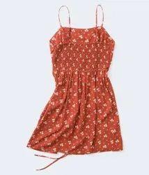Branded export surplus ladies dress