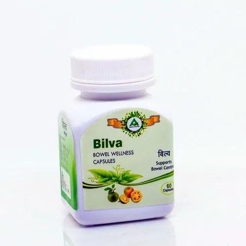 Bilva Capsules for Oral