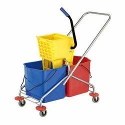 Twist Mop Trolley