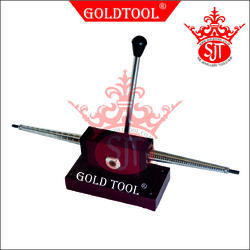 Gold Tool 2 in 1 Ring Stretcher Machine