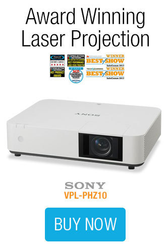 LED Sony Laser Projector, Vpl-phz10, Brightness: 5000, Rs