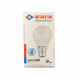Cool Daylight Bajaj LED Bulb, 220V