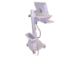 Medical Radiometric Imaging Camera