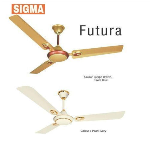 Sigma futura ceiling fan at rs 2850 piece electrical ceiling fans sigma futura ceiling fan aloadofball Gallery