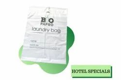 Compostable Laundry Bags