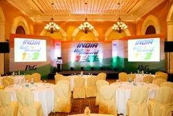 Corporate Events, Location: Pan India