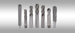 Spiral Fluted HSS Reamer, For Industrial