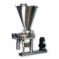 Volumetric Cup Filling Machine