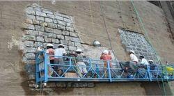 Dam Strengthening