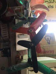 Exhaust Fan Blade