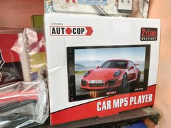 Car MP3 CD Player
